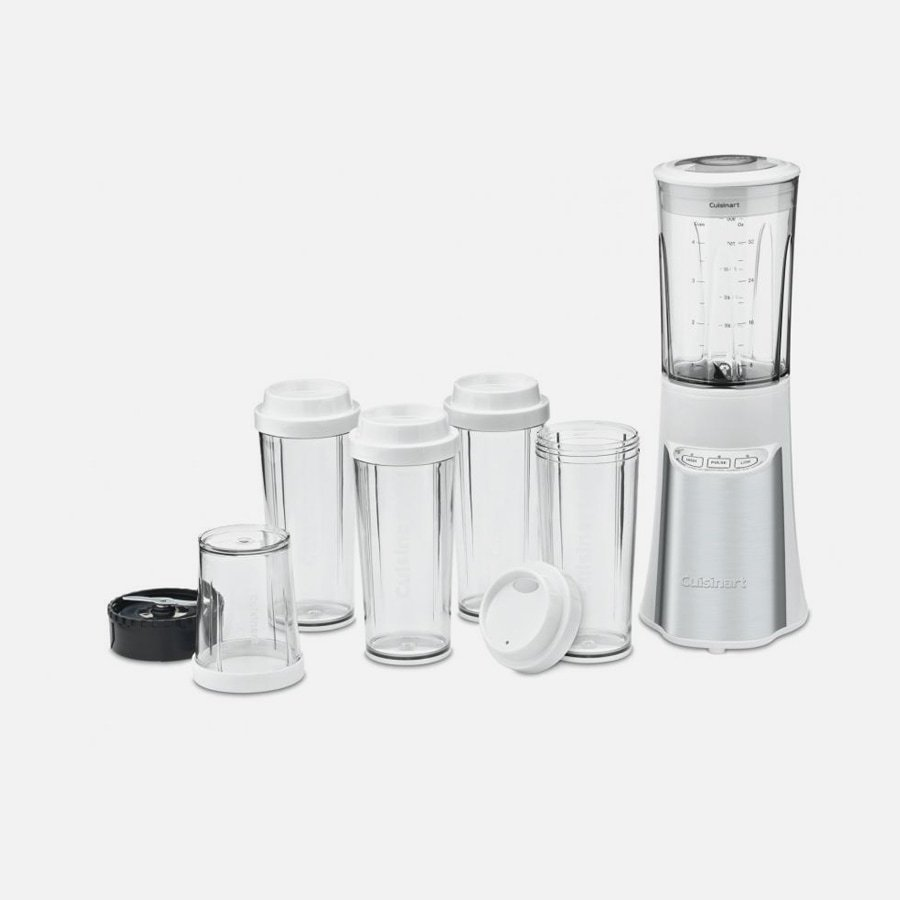 Compact Portable Blending/Chopping System