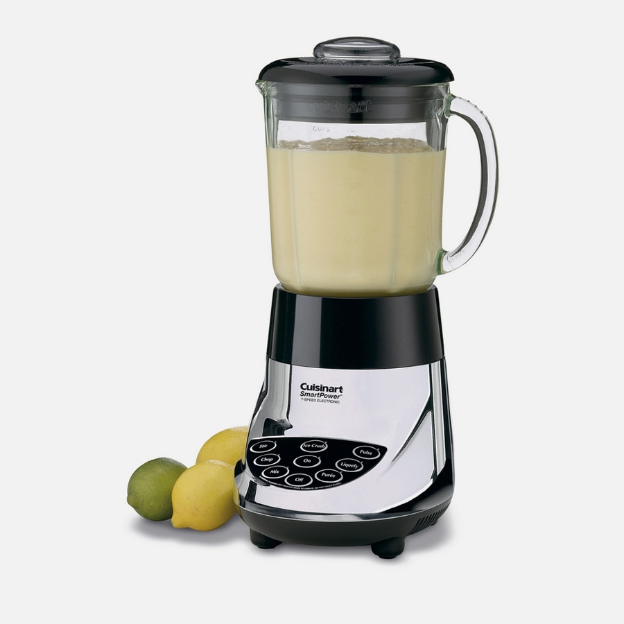 SmartPower™ 7 Speed Electronic Blender