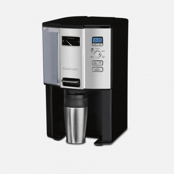 Replacement Charcoal Water Filter For Cuisinart DCC-3000 Coffee Machines 2 Pk