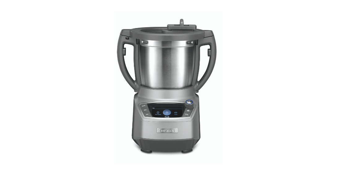 Complete Chef® Cooking Food Processor