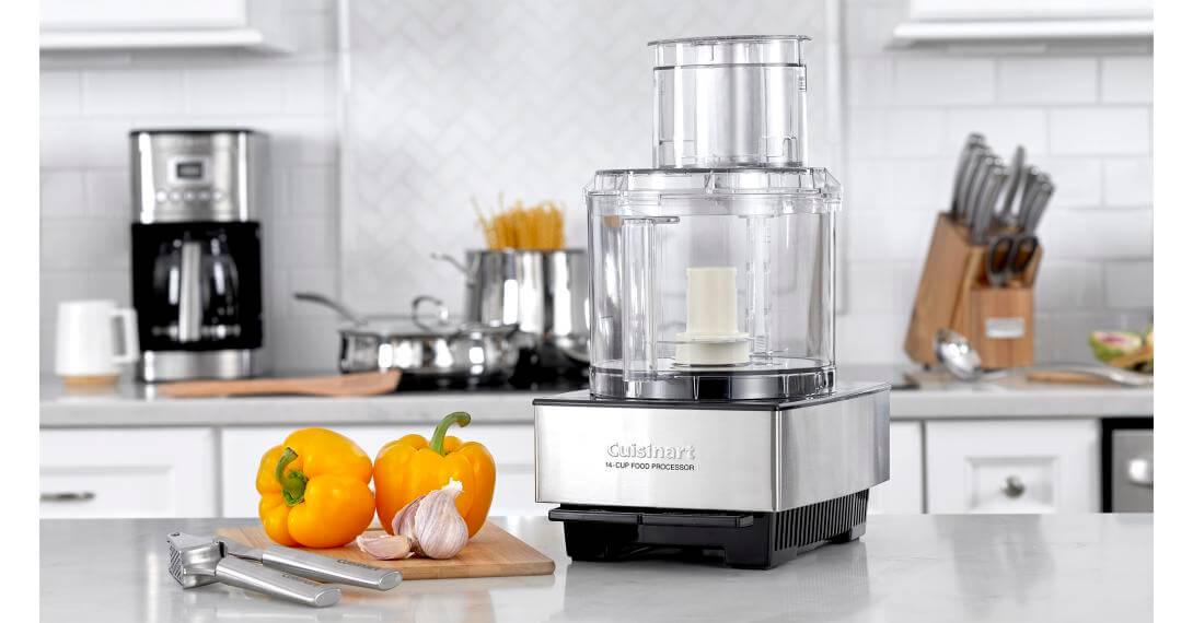Custom 14™ 14 Cup Food Processor