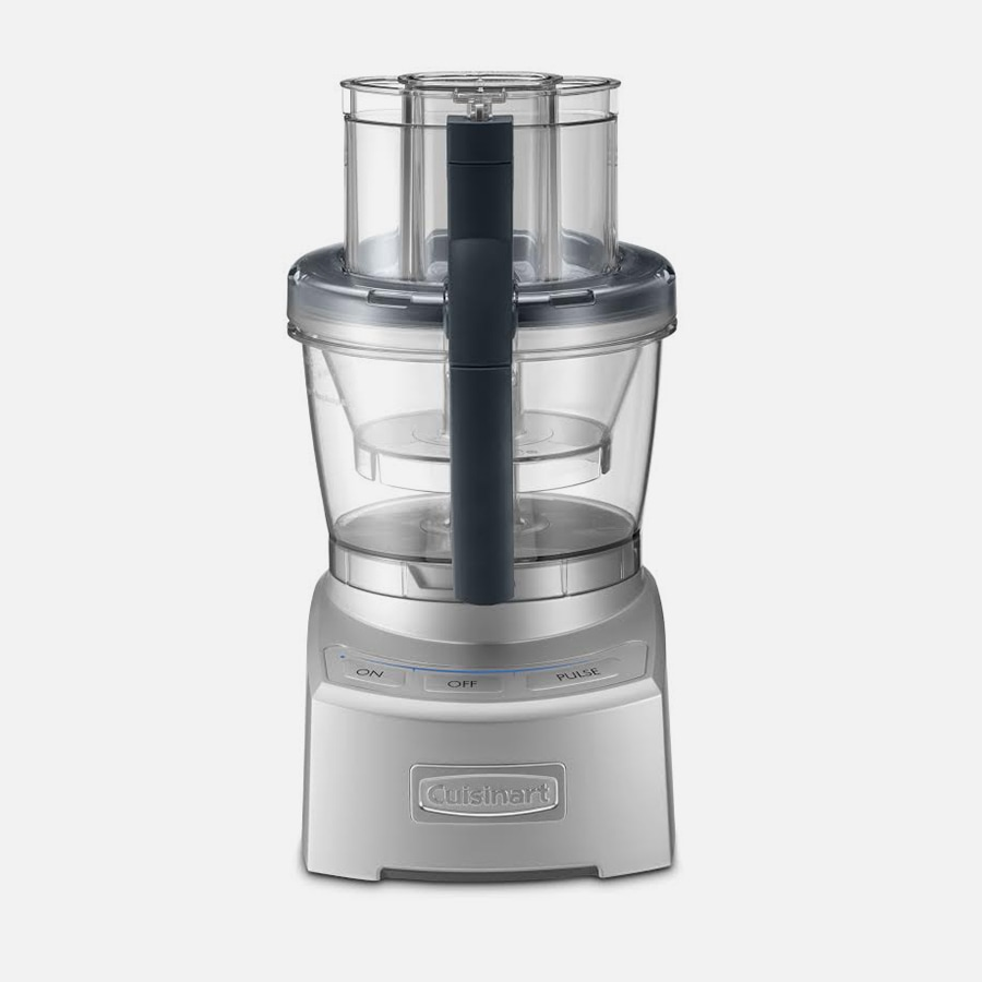 Elite Collection® 12 Cup Food Processor