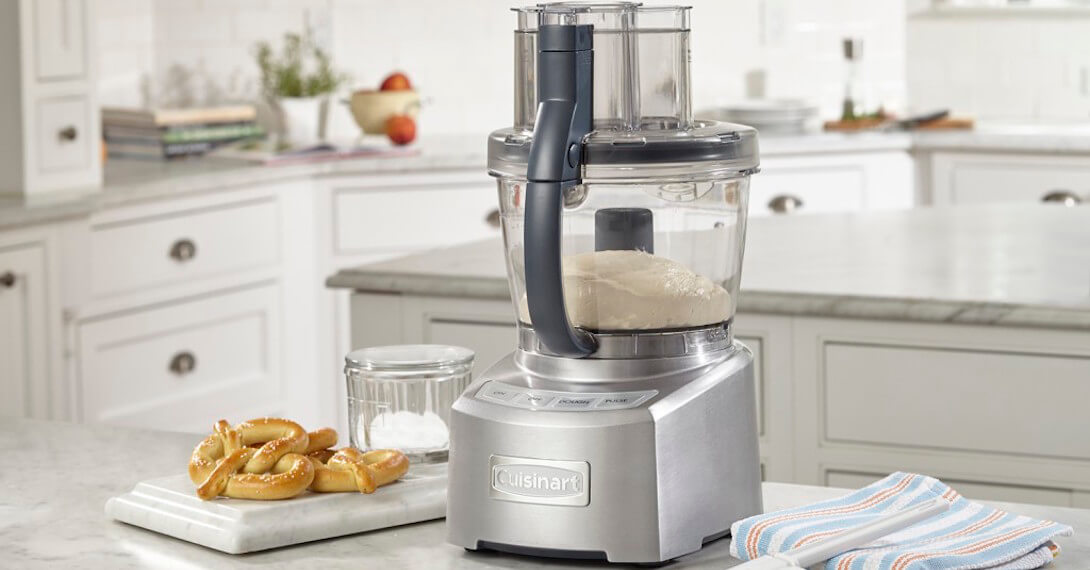 Elite Collection® 2.0 14 Cup Food Processor