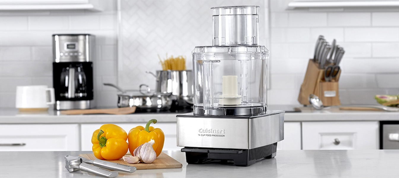 All-in-One Food Processors