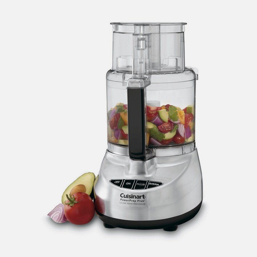 PowerPrep Plus® 14 Cup Food Processor