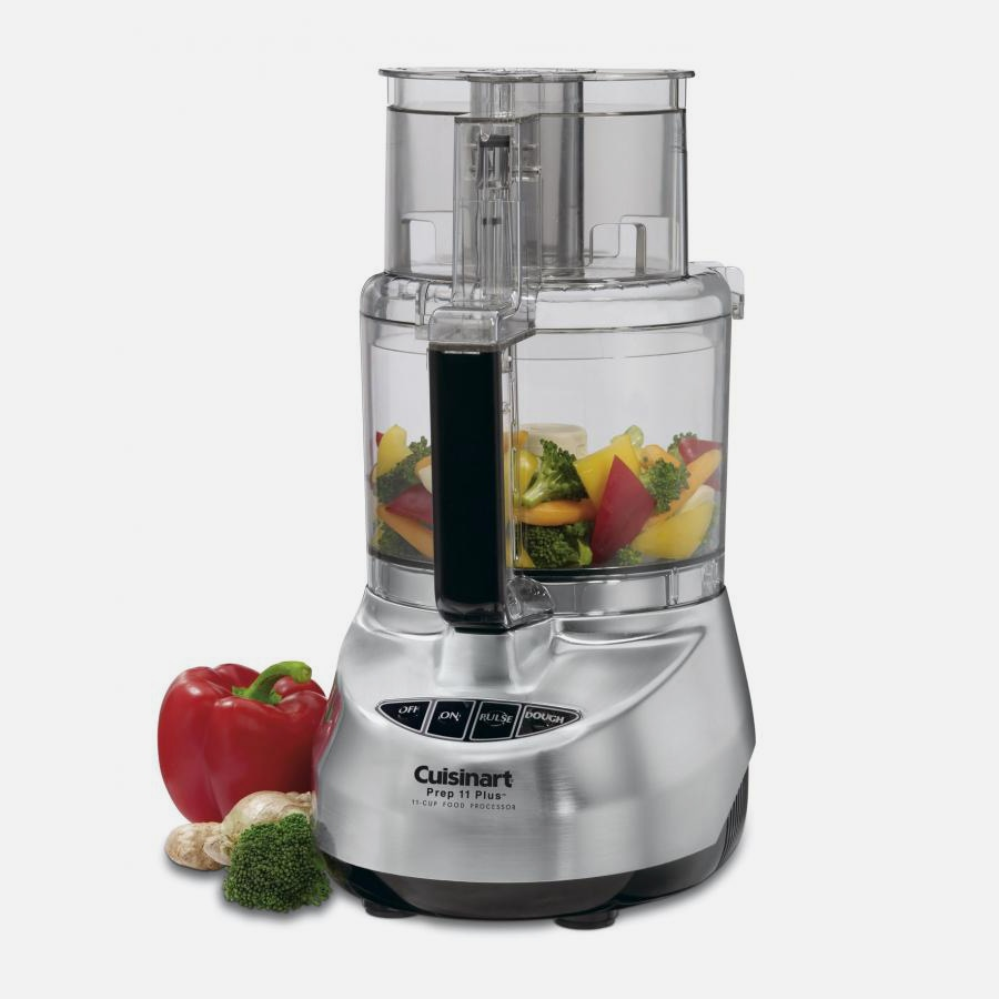 Prep 11 Plus™ 11 Cup Food Processor