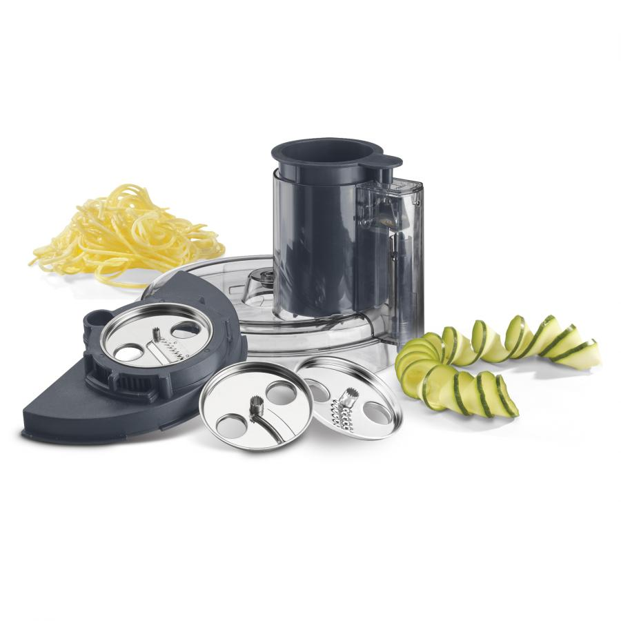Spiralizer Accessory Kit