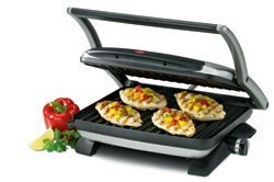 Griddler Express™ Contact Grill