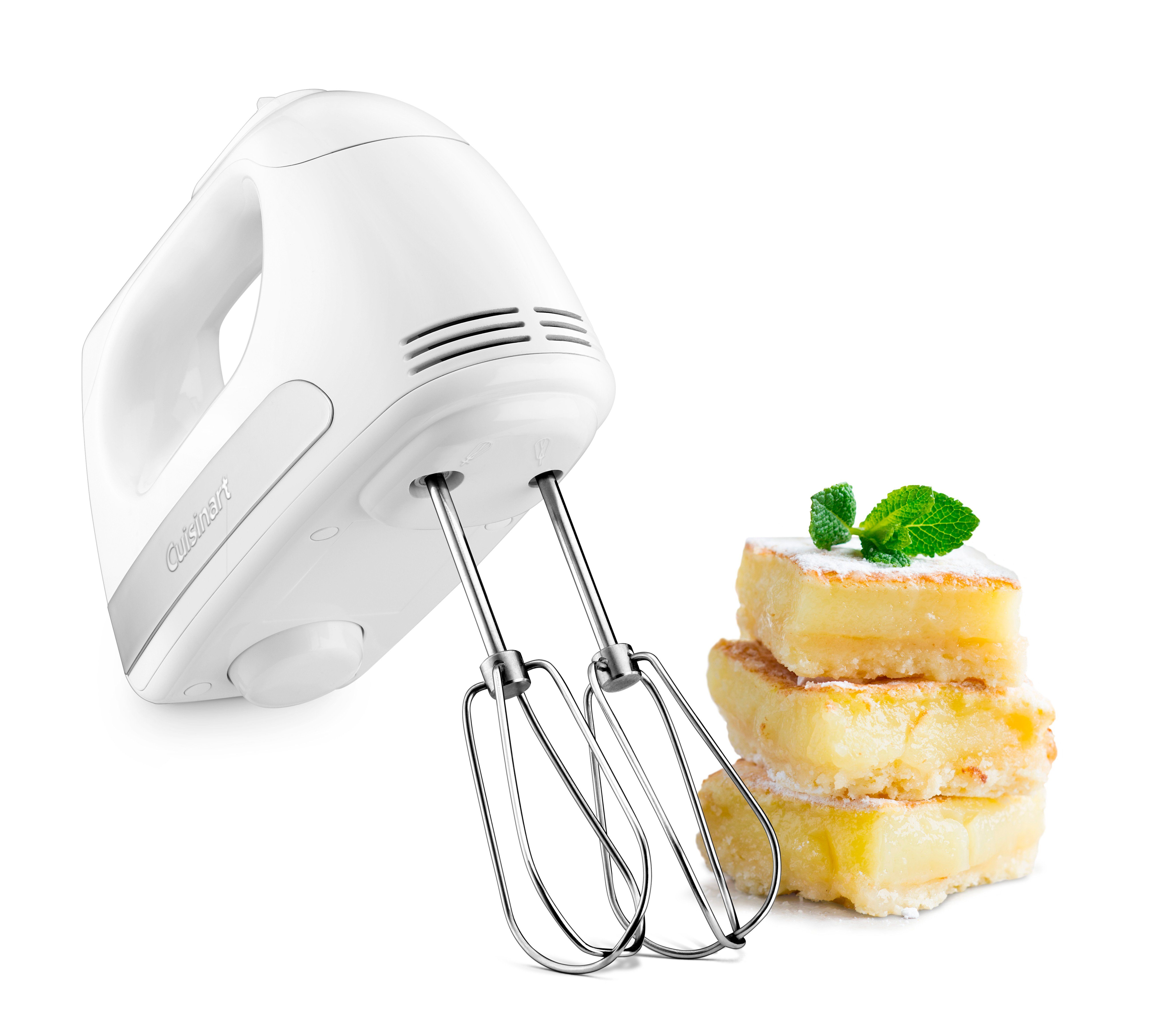 Power Advantage® 3-Speed Hand Mixer