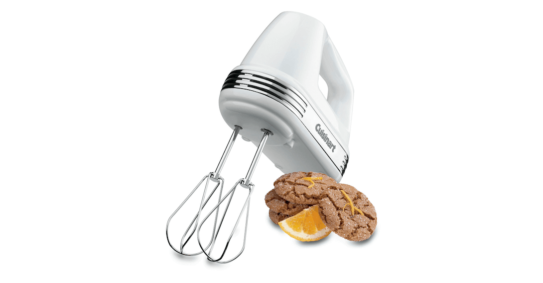 Power Advantage® 5 Speed Hand Mixer