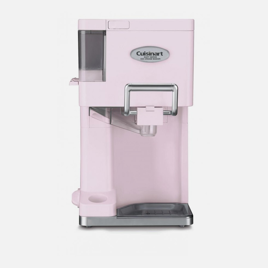 Mix It In™ Soft Serve Ice Cream Maker