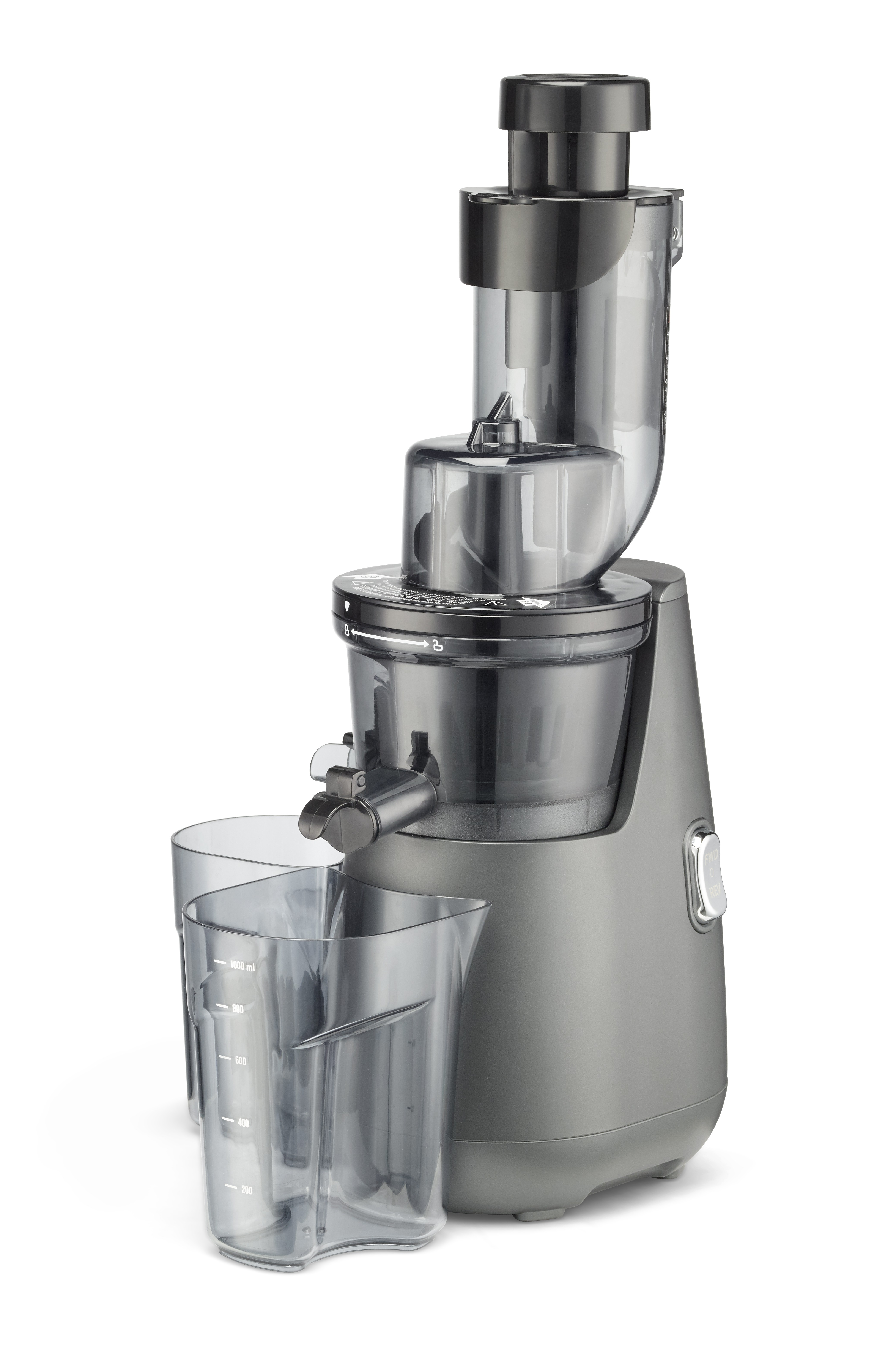 Easy Clean Slow Juicer