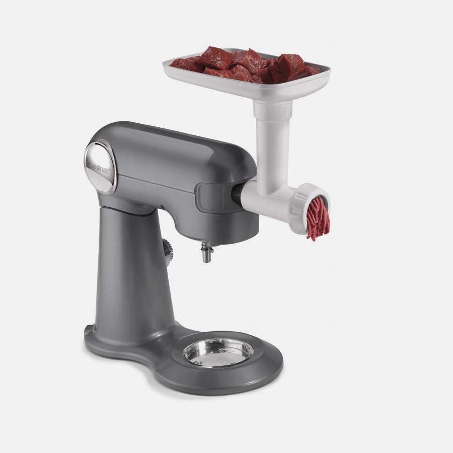 Meat Grinder Attachment