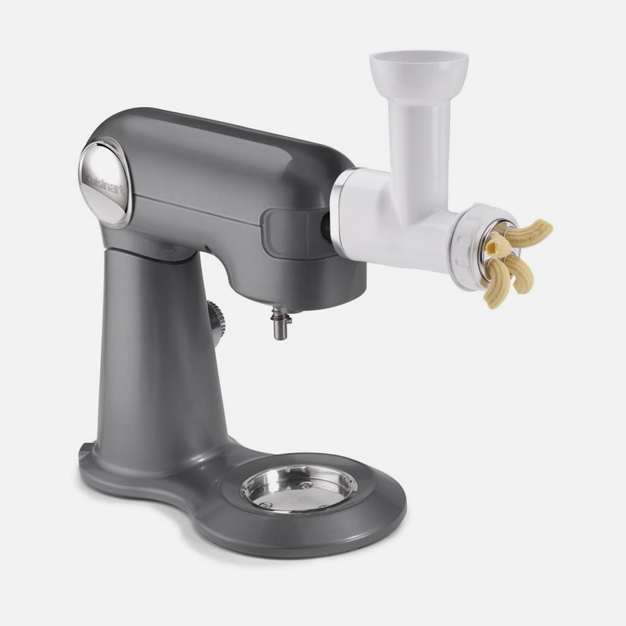 Pasta Extruder Attachment