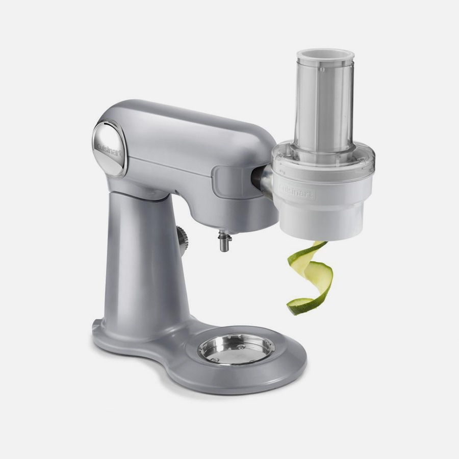 PrepExpress™ Spiralizer/Slicer Attachment