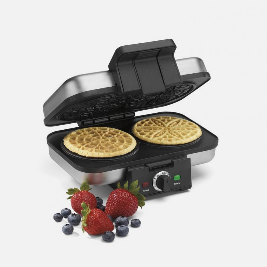 Pizzelle Press
