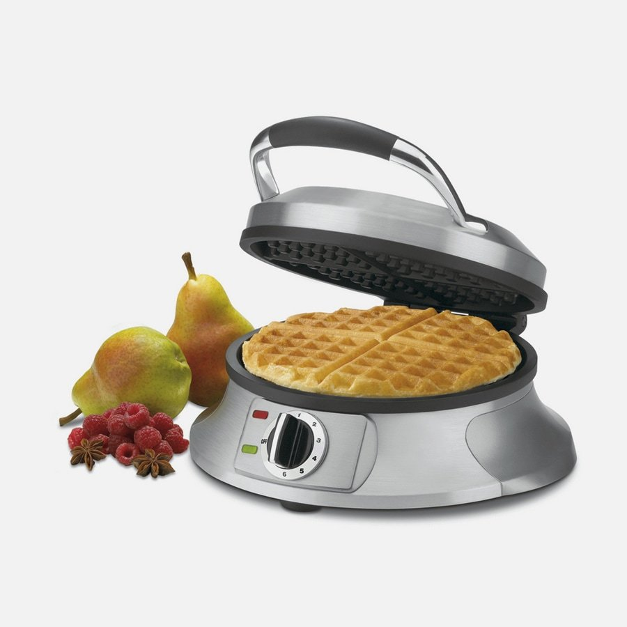 Traditional Waffle Maker