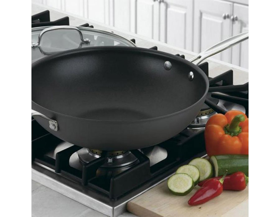 Durable Skillets & Fry Pans