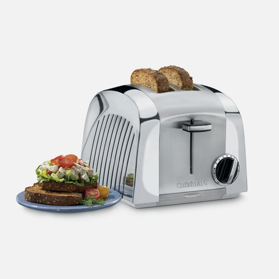 Discontinued 2 Slice Toaster (CMT-200P)
