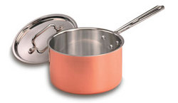 Discontinued 3.75 Quart Saucepan with Cover (PCT19-20)