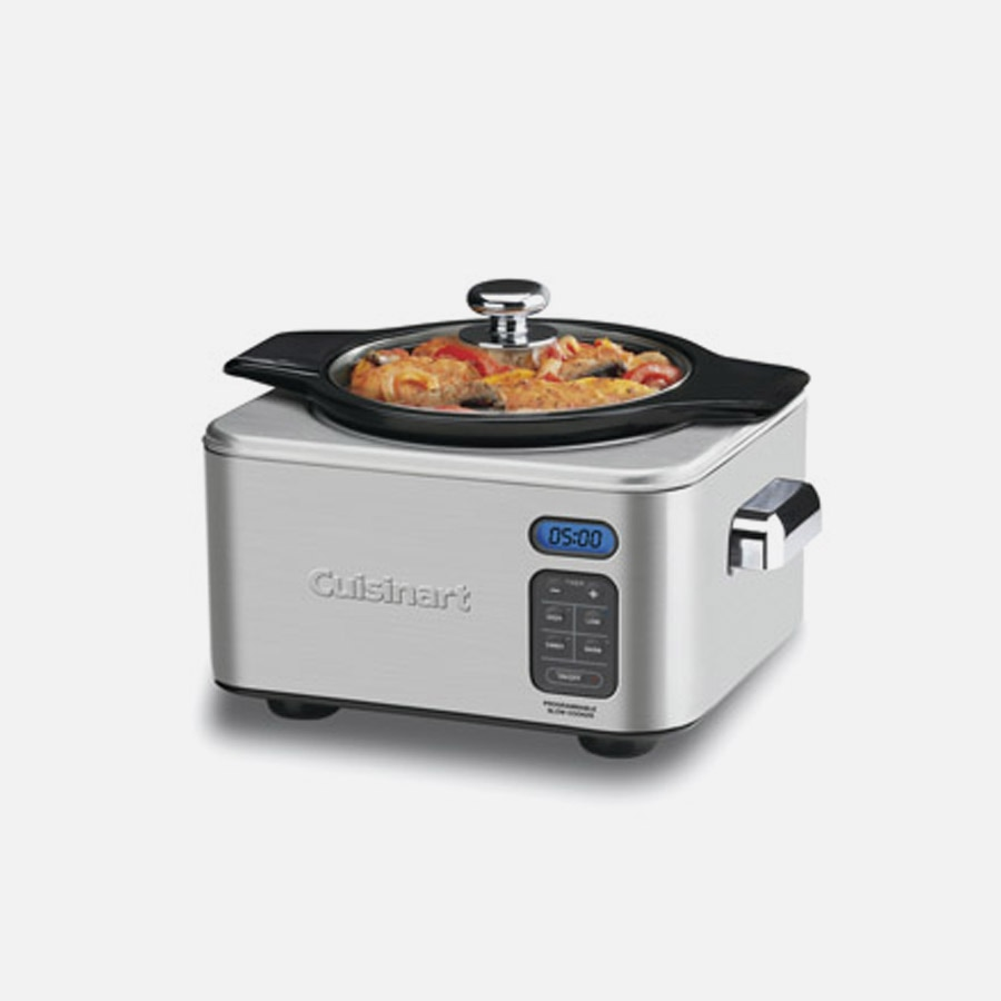 Discontinued 4 Quart Programmable Slow Cooker (PSC-400)
