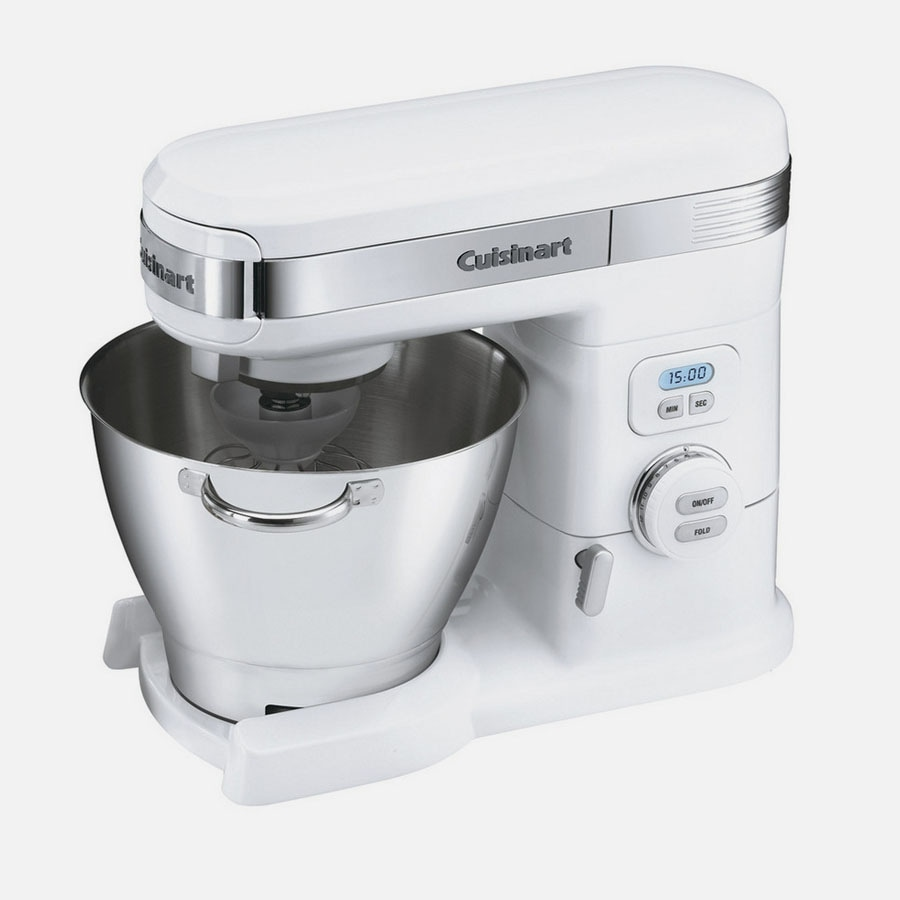 Discontinued 5.5 Quart Stand Mixer (SM-55)