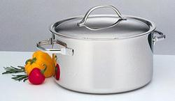 6 Quart Saucepot with Cover