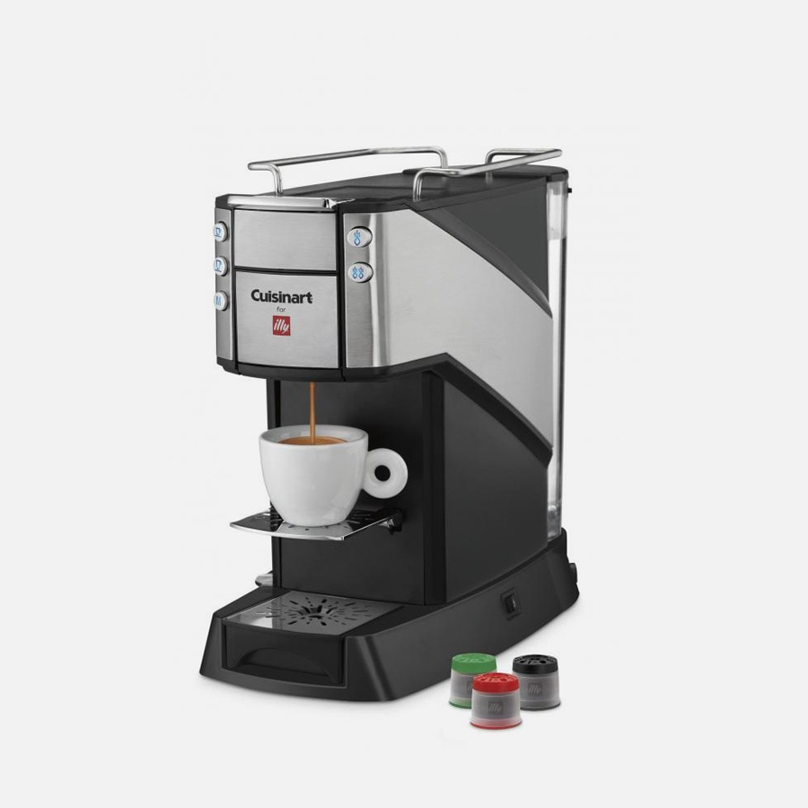 Buona Tazza™ Single Serve Espresso Machine
