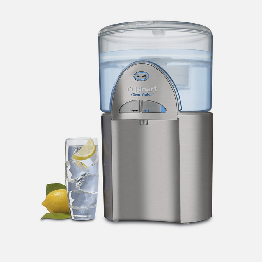 CleanWater® Countertop Filtration System