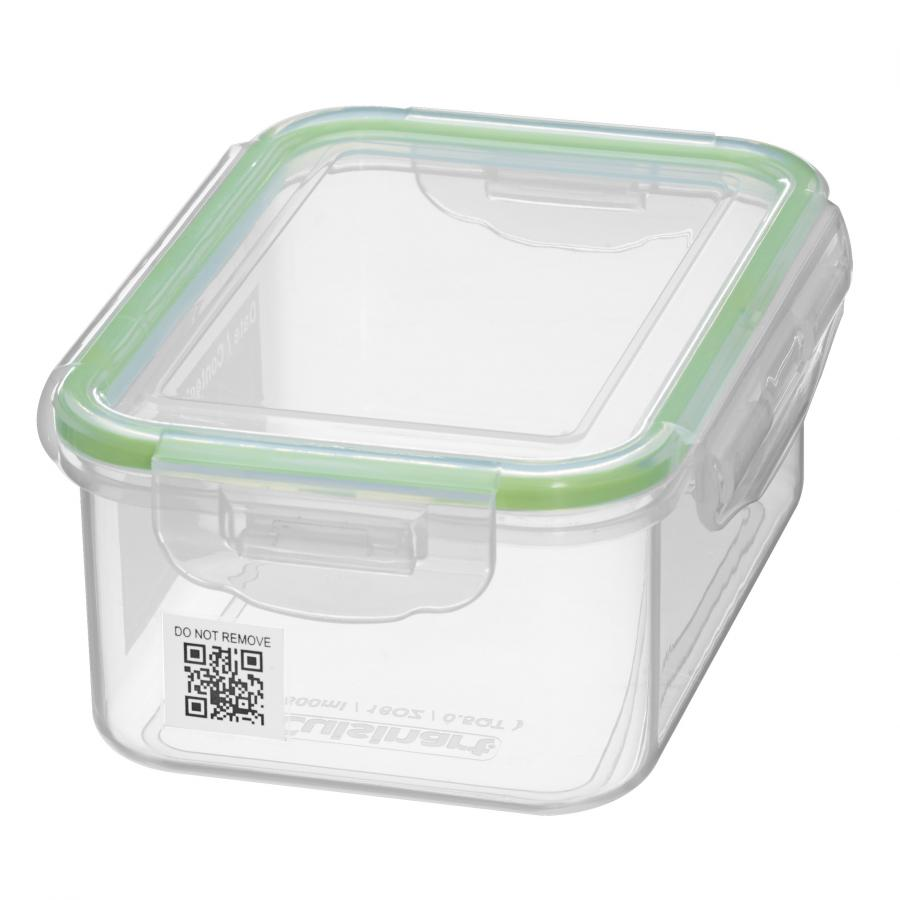 Discontinued Container 16oz (CFS-QR-16)