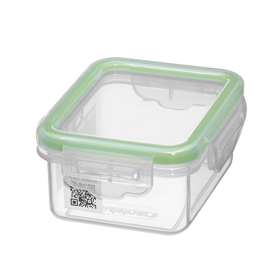 Discontinued Container 7oz (CFS-QR-7)
