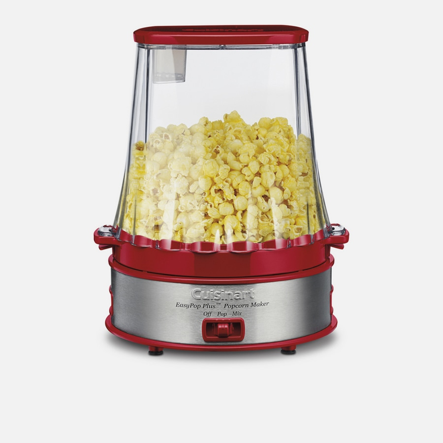 Discontinued EasyPop Plus™ Flavored Popcorn Maker (CPM-950)
