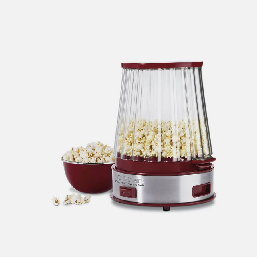 Discontinued EasyPop® Popcorn Maker (CPM-900)