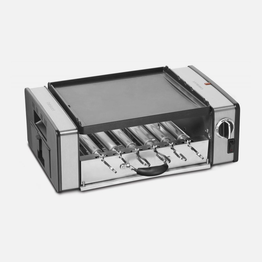 Discontinued Griddler® Compact Grill Centro (GC-15)