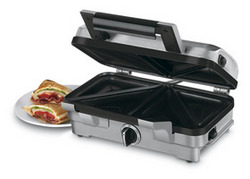Discontinued Griddler® Overstuffed Sandwich Maker (GR-SM)