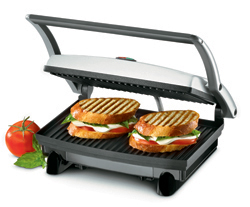 Discontinued Panini & Sandwich Press (GR-1)