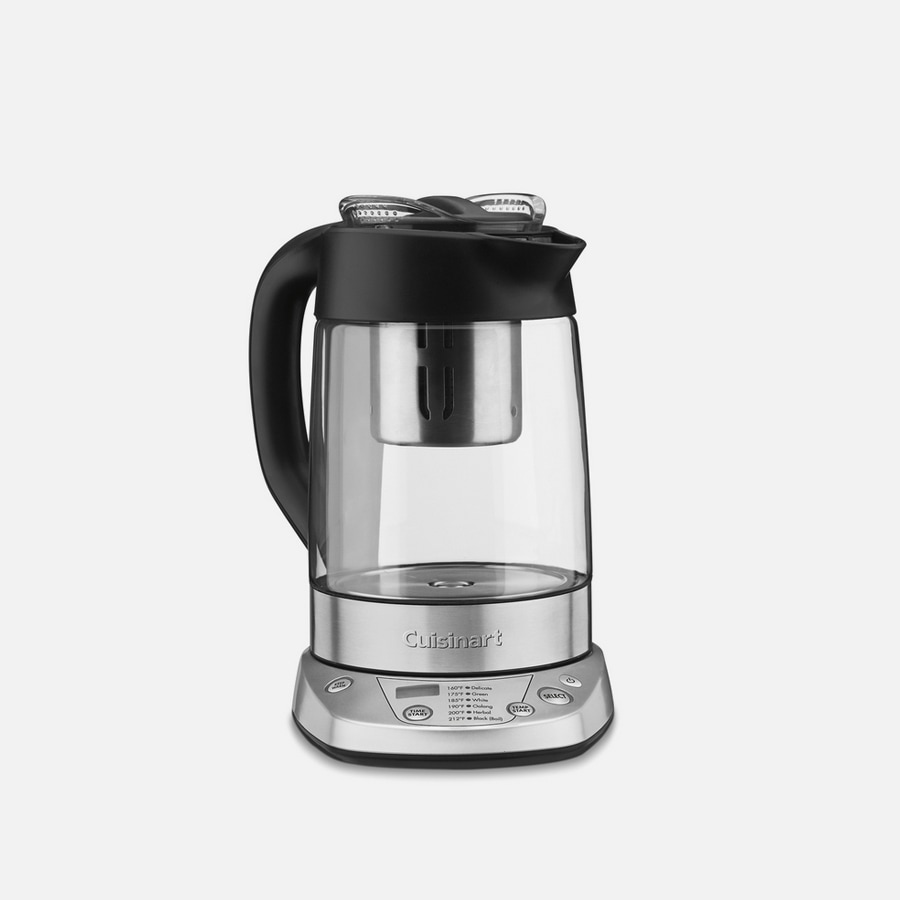 Discontinued PerfecTemp® Programmable Tea Steeper & Kettle (TEA-100)