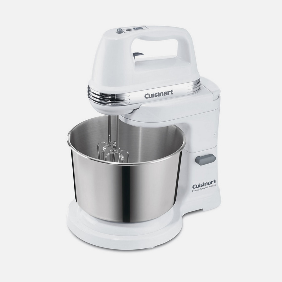 Power Advantage™ Hand/Stand Mixer
