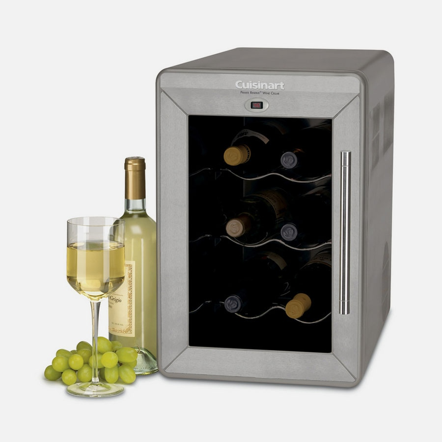 Discontinued Private Reserve™ Wine Cellar (CWC-600)