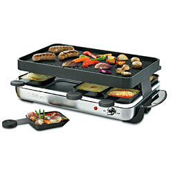Discontinued Raclette (CR-8)