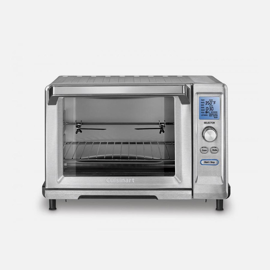 Discontinued Rotisserie Convection Toaster Oven (TOB-200)