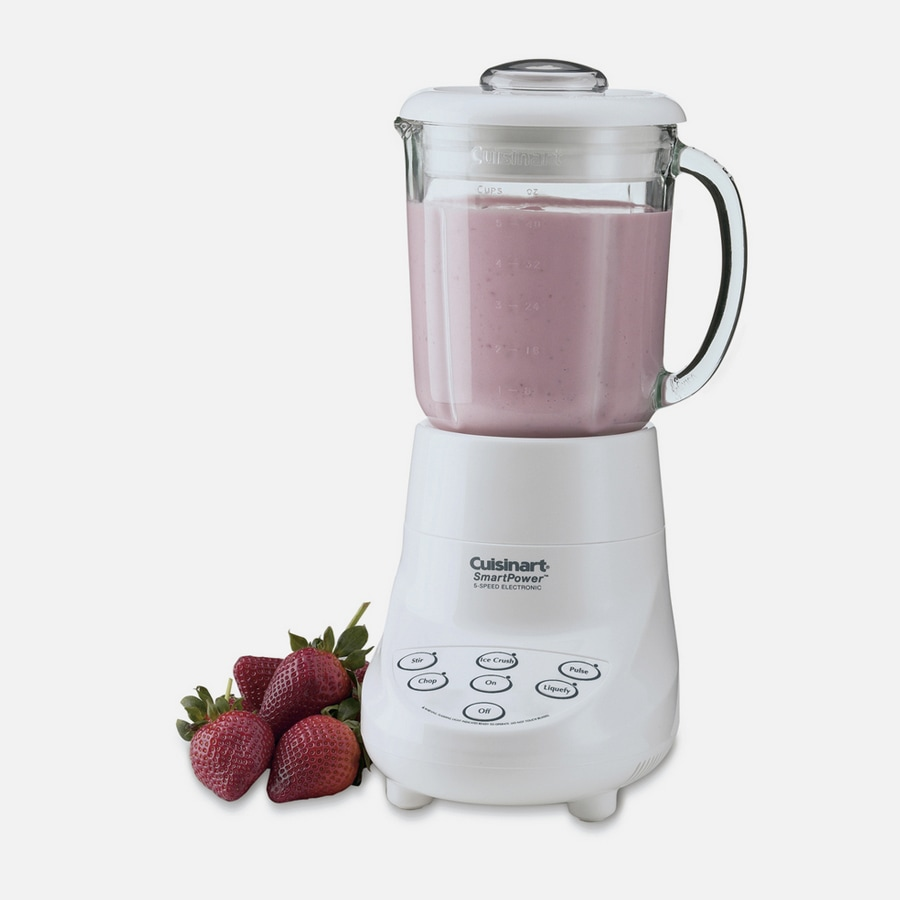 Discontinued Smart Power™ 5 Speed Blender (CB-9)