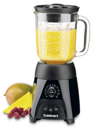 Discontinued SmartPower Basics™ 18 Speed Blender (CB-18BK)