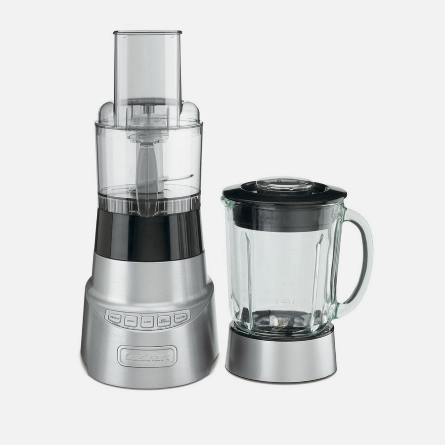 Discontinued SmartPower Deluxe Duet™ Blender/Food Processor (BFP-603)