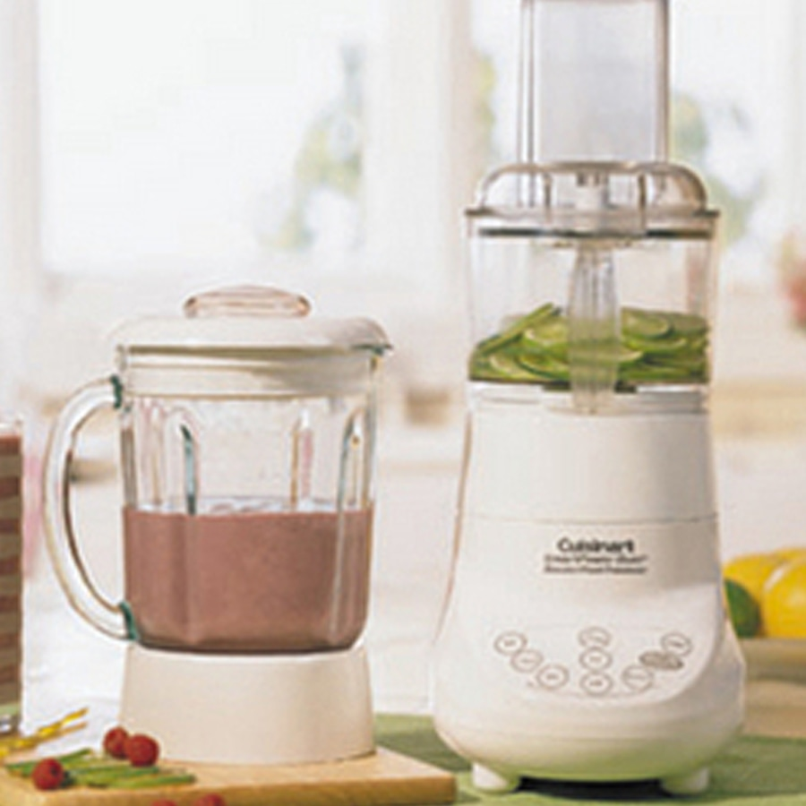 Discontinued SmartPower Duet® Blender/Food Processor (BFP-703)