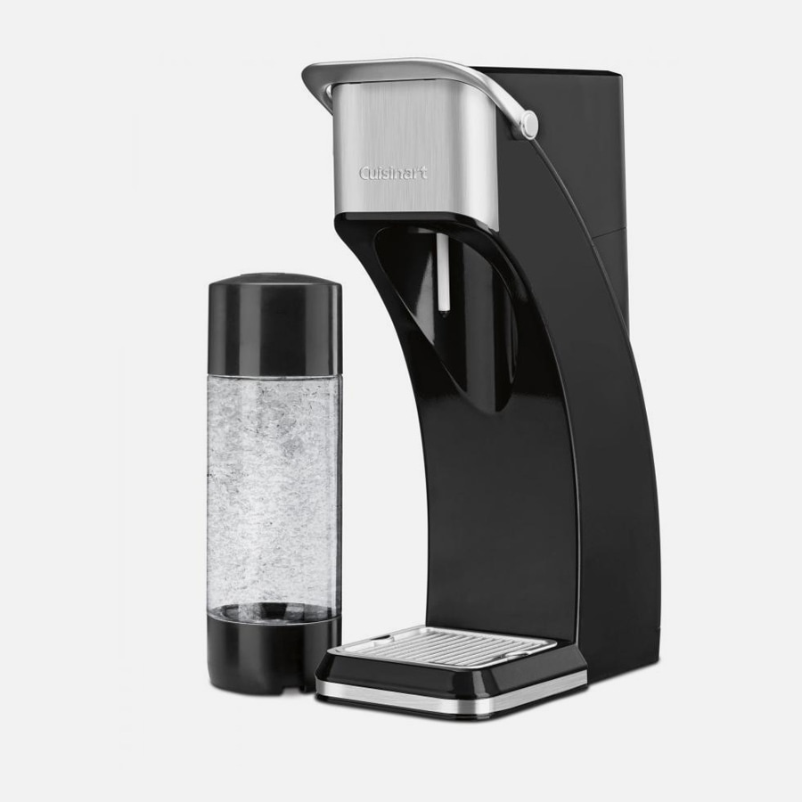 Discontinued Sparkling Beverage Maker (SMS-201BK)