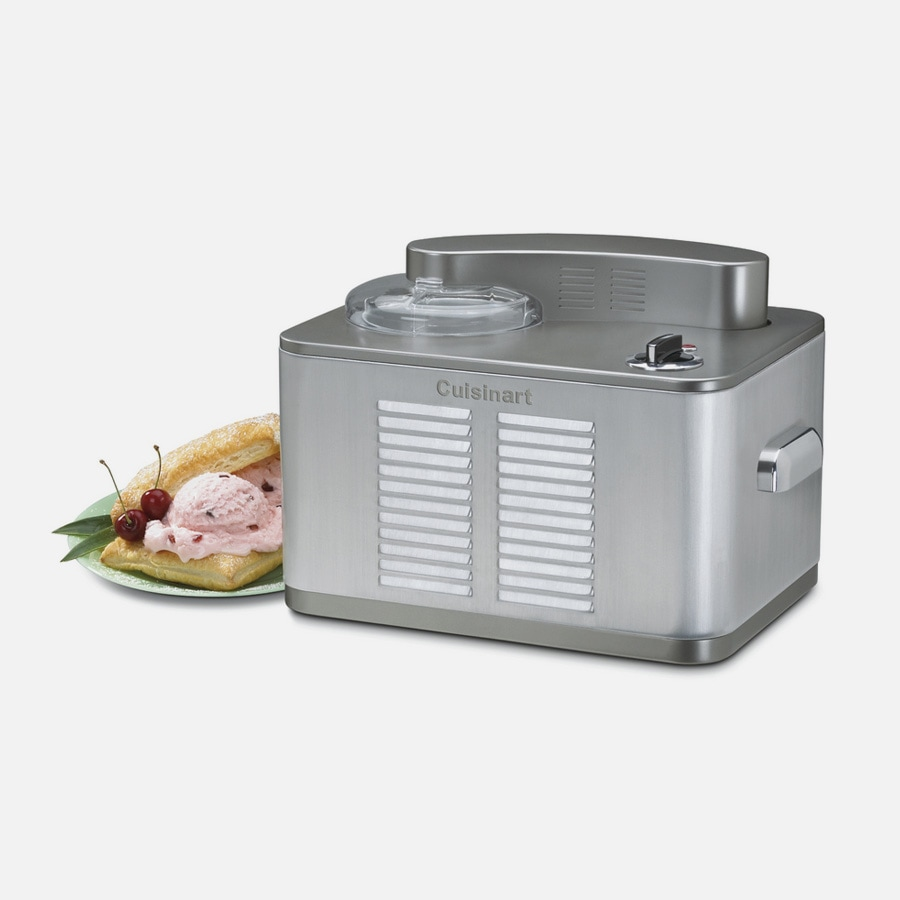 Discontinued Supreme™ Commercial Quality Ice Cream Maker (ICE-50BC)