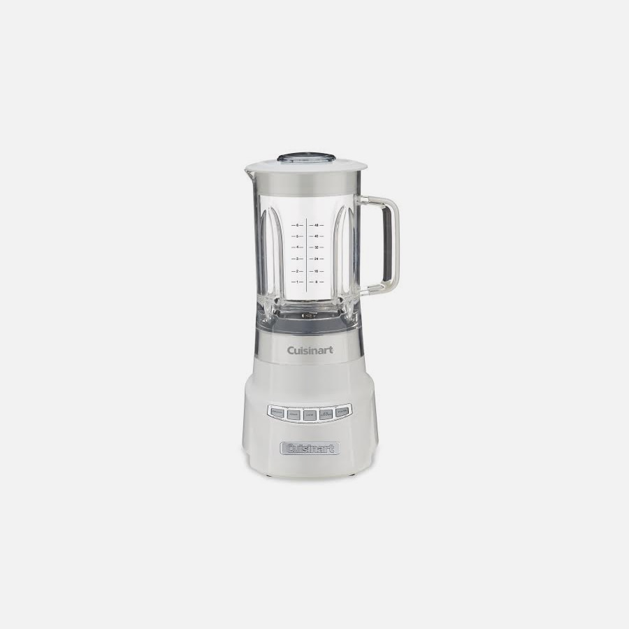 Discontinued VELOCITY 600 Watt Blender (SPB-8)