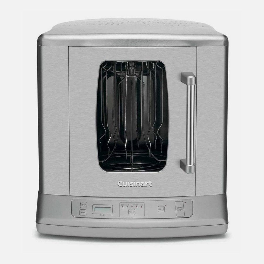 Discontinued Vertical Rotisserie (CVR-1000)