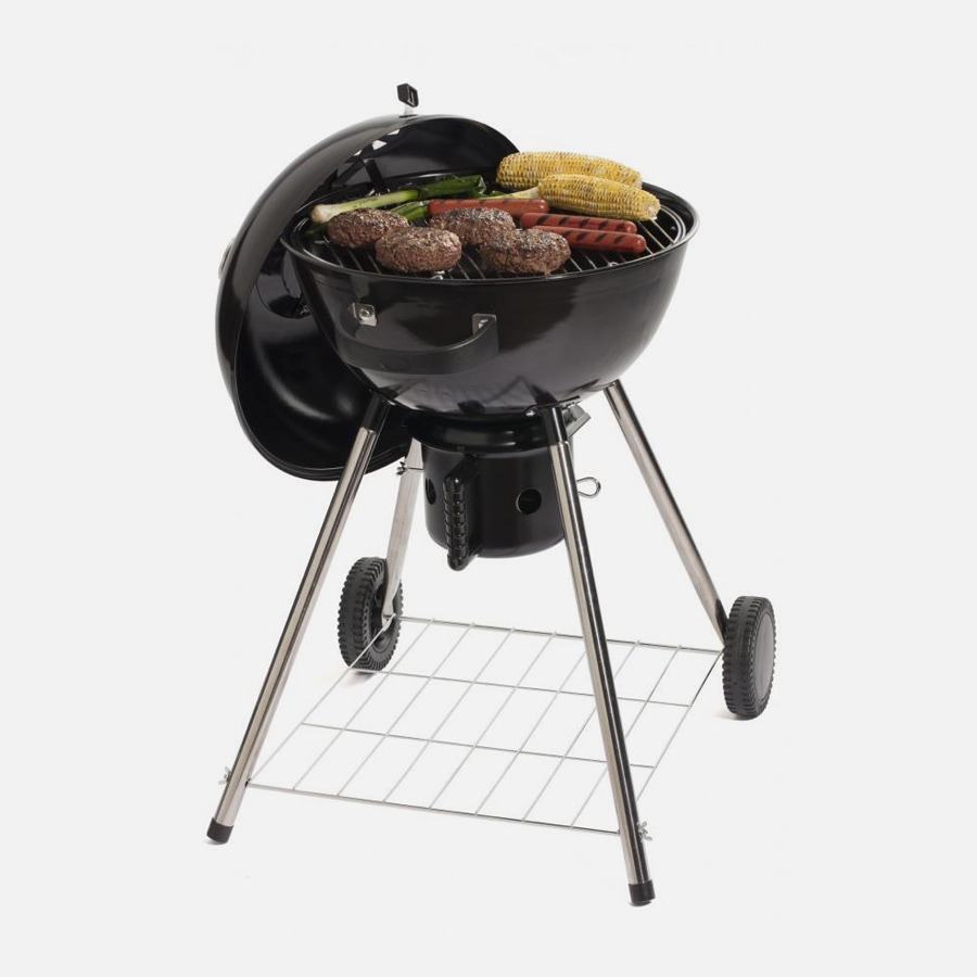 "18"""" Kettle Charcoal Grill"